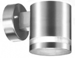 Stainless steel spotlight