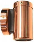 Copper spotlight