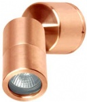 Copper spotlight, copper lighting, garden lighting,wall light,outdoor lighting